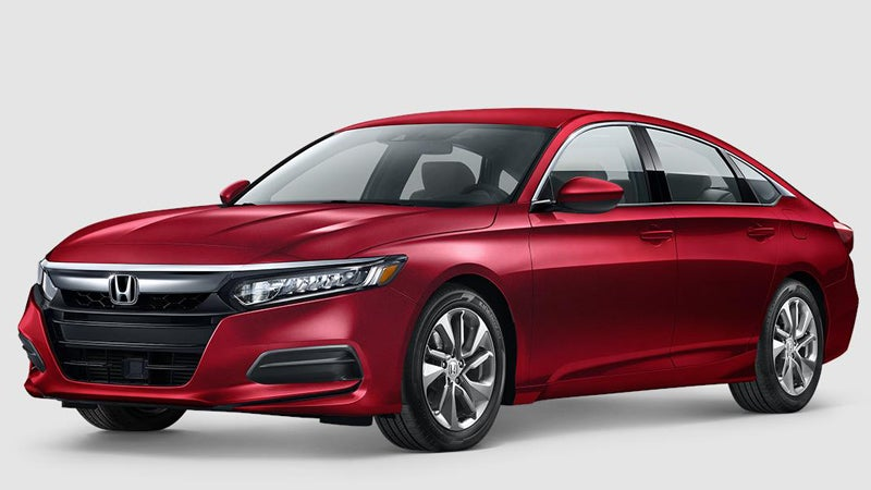 Image Result For Honda Accord Lease Special