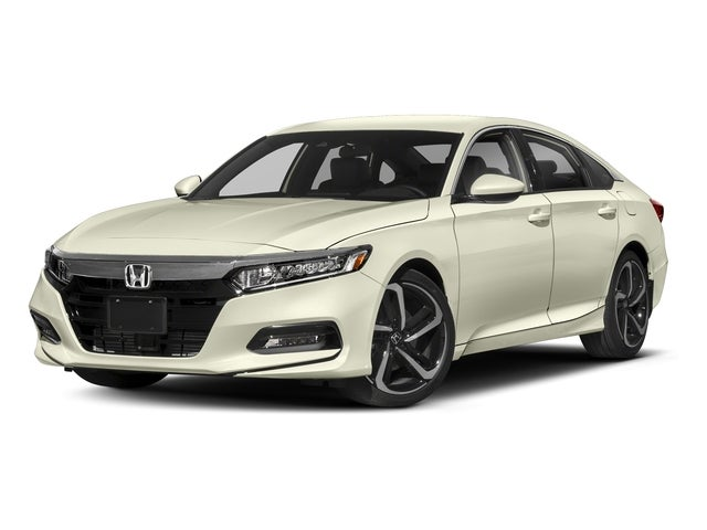 Honda accord models
