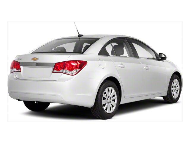 2011 Chevrolet Cruze Lt W 1lt Used Car Dealer Houston Tx Russell