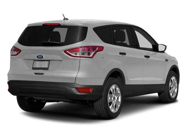 Ford Escape S Used Car Dealer Houston TX Russell Smith - Ford dealership houston