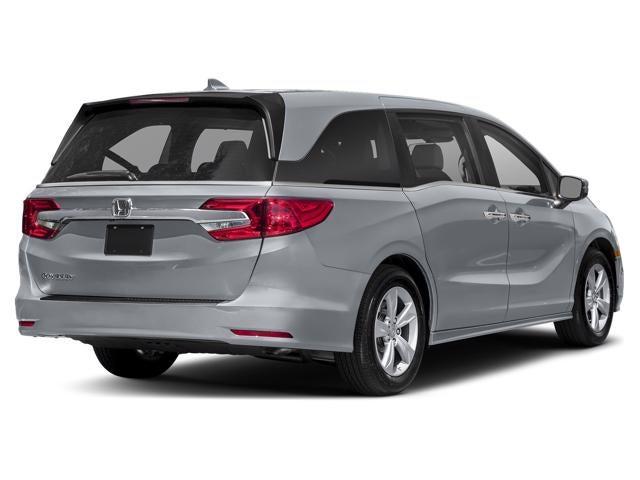 2019 Honda Odyssey Touring Honda Dealership Houston Tx Russell