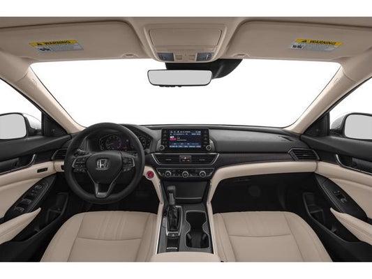 2019 Honda Accord Sedan Ex L 1 5t In Houston Tx Rus