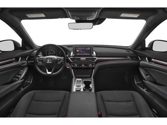 2019 Honda Accord Hybrid Ex L In Houston Tx Rus Smith