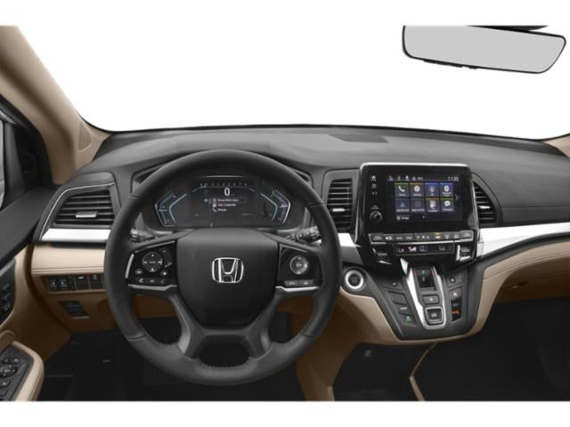 2019 Honda Odyssey EX L In Houston, TX   Russell U0026 Smith Honda