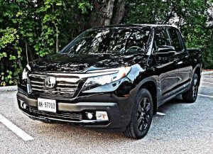 Features Of The 2018 Honda Ridgeline Russell Smith Honda Blog