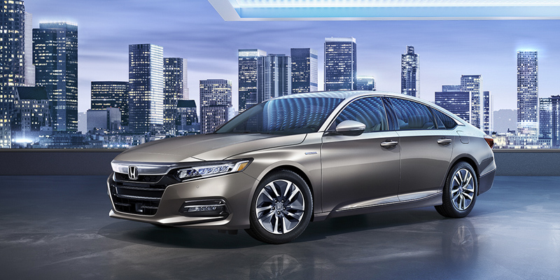 Why The Honda Accord Is A Perennial Best Er